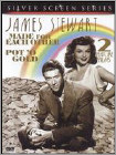 Pot o' Gold/Made for Each Other (DVD) (Black & White) (Eng)