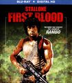 Rambo: First Blood [includes Digital Copy] [ultraviolet] [blu-ray] 1878065
