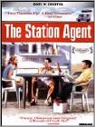 The Station Agent (DVD) 2003