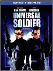 Universal Soldier (Blu-ray Disc) (Ultraviolet Digital Copy) (Eng) 1992