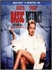 Basic Instinct (Blu-ray Disc) (Ultraviolet Digital Copy) (Eng) 1992