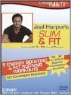 Joel Harper's Slim & Fit (DVD) (Eng) 2010