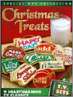 T.V. Sets: Christmas Treats (DVD) (Black & White) (Eng)