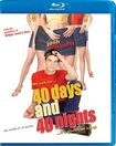 40 Days And 40 Nights [blu-ray] 18790714