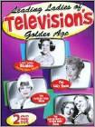 LEADING LADIES OF TV'S GOLDEN AGE (2PC) / (TIN) (2 Disc) (Tin Case) (DVD) (Black & White)