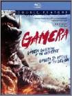 Gamera: Guardian Of Universe & Gamera: Attack Of (blu-ray Disc) 1865218