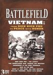 Battlefield Vietnam: From Dien Bien Phu To Peace With Honor [3 Discs] (dvd) 18796627