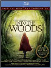Into the Woods (Blu-ray Disc) (Eng) 1990