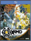 Xam'd: Collection 2 (2 Disc) (blu-ray Disc) 18800463