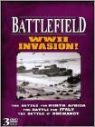 Battlefield: Wwii Invasion (3 Disc) (DVD)