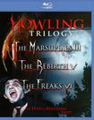 Howling Trilogy: The Marsupials/the Rebirth/the Freaks [blu-ray] 18809677