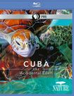 Cuba: The Accidental Eden [blu-ray] 18812626