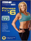 Fitness Fix In 6 (6pc) (DVD)