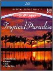Living Landscapes: Tropical Paradise (3 Disc) (blu-ray Disc) 18813398