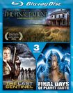 The Last Sentinel/final Days Of Planet Earth/the Final Patient [2 Discs] [blu-ray] 18819856