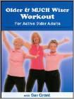 Older & Much Wiser Workout for Active Older Adults (DVD) (Eng) 2010