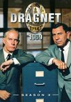 Dragnet: Season 3 [4 Discs] (dvd) 18826489
