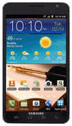 Samsung - Galaxy Note 4G Cell Phone (Unlocked) - Blue