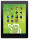 Zeki - 8 inch Tablet with 8GB Memory - Black