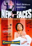 New Faces (dvd) 18834955