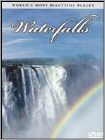 World's Most Beautiful Places: Waterfalls (DVD)