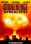 Stonehenge Apocalypse (dvd) 18838333