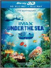 Under the Sea 3D (Blu-ray 3D) (3-D) (Eng/Fre/Spa) 2009