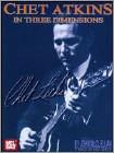 Chet Atkins in Three Dimensions: Chet Licks (DVD) (2 Disc) (Eng) 2005