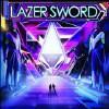 Lazer Sword - CD