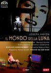 Il Mondo Della Luna [2 Discs] (dvd) 18854376