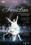 Swan Lake (dvd) 18856847