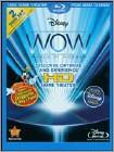 Disney WOW: World of Wonder (Blu-ray Disc) (2 Disc) (Eng) 2010