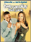 Two Can Play That Game (DVD) (Enhanced Widescreen for 16x9 TV/Full Screen) (Eng) 2001