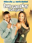 Two Can Play That Game [p & s] (dvd) 18859326