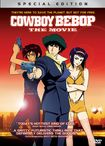 Cowboy Bebop: The Movie (dvd) 18860058
