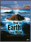 How The Earth Was Made: Complete Season 2 (3 Disc) (blu-ray Disc) 18866265