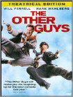 The Other Guys (DVD) (Enhanced Widescreen for 16x9 TV) (Eng/Fre) 2010