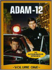 Adam-12, Vol. 1 (DVD) (Eng)