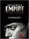 Boardwalk Empire: The Complete Fifth Season [3 Discs] (DVD) (Eng/Spa)