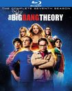 The Big Bang Theory: The Complete Seventh Season [2 Discs] [blu-ray] 1888074