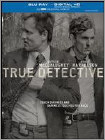 True Detective: The Complete First Season (Blu-ray Disc) (3 Disc)