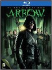 Arrow: The Complete Second Season [4 Discs] (Boxed Set) (Blu-ray Disc)