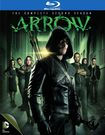Arrow: The Complete Second Season [4 Discs] [blu-ray] 1888152