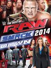 Wwe: The Best Of Raw And Smackdown 2014 (dvd) 1888198