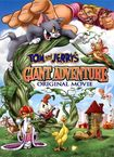 Tom And Jerry's Giant Adventure: Original Movie With Bonus Discs [3 Discs] (dvd) 1888203