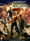 Justice League: Throne Of Atlantis (dvd) 1888249