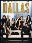 Dallas: Complete Third & Final Season [3 Discs] (DVD) (Eng/Por)
