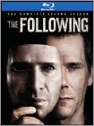 Following: The Complete Second Season [3 Discs] (Blu-ray Disc)