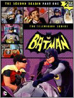 Batman: The Second Season Part One (DVD) (4 Disc) (Boxed Set)