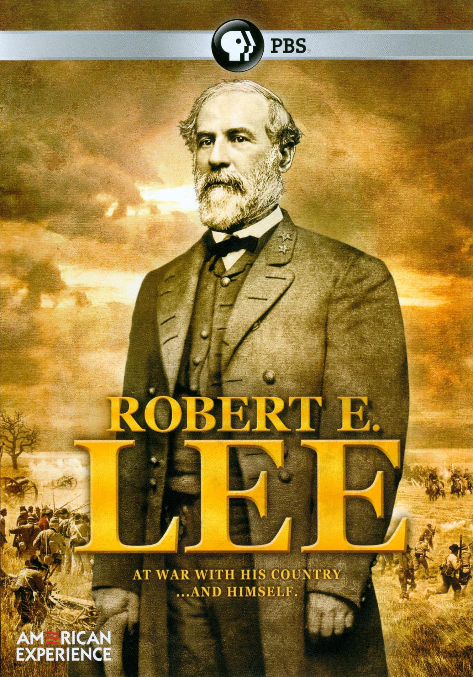 American Experience: Robert E. Lee (dvd) 18885781